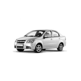 Chevrolet Aveo T250\T255