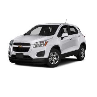 Chevrolet Tracker New
